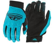 Fly Racing Women's Pro Lite Gloves (Navy/Blue/Black)   product-related