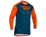Fly Racing Lite Jersey (Orange/Navy) | product-also-purchased