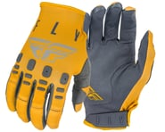 Fly Racing Kinetic K121 Gloves (Mustard/Stone/Grey) | product-also-purchased