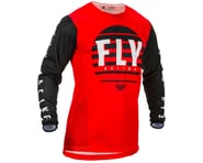 Fly Racing Kinetic K220 Jersey (Red/Black) | product-related