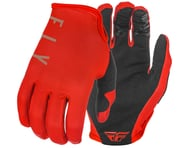 Fly Racing Lite Gloves (Red/Khaki) | product-also-purchased