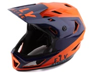 Fly Racing Rayce Helmet (Navy/Orange/Red)   product-also-purchased