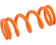 """Fox Suspension SLS Coil Rear Shock Spring (Orange) (500lbs x 2.65"""") 