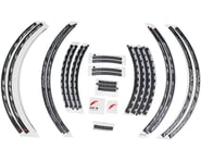 Fulcrum Racing Zero Limited Edition Label Kit 2012 | product-related