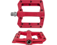 Fyxation Mesa MP Pedals (Red) (Composite)   product-related