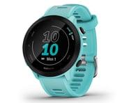 Garmin Forerunner 55 GPS Running Watch (Aqua) | product-related
