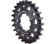 Gates Carbon Drive CDX Belt Drive SL Rear Cog (Black)   product-related