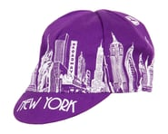Giordana NYC Landmarks (Purple/White) (One Size Fits Most) | product-related