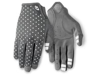 Giro Women's LA DND Gloves (Grey/White Dots)   product-related