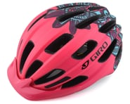 Giro Hale MIPS Youth Helmet (Matte Bright Pink) | product-related