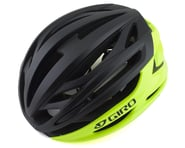 Giro Syntax MIPS Road Helmet (Hightlight Yellow/Matte Black) | product-also-purchased