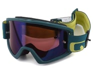 Giro Tazz Mountain Goggles (True Spruce/Citron) (Vivid Trail) | product-related