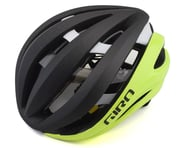 Giro Aether Spherical Road Helmet (Matte Black Fade/Highlight Yellow) | product-also-purchased