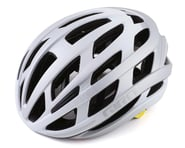 Giro Helios Spherical Helmet (Matte White/Silver Fade) | product-related