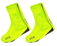 Gore Wear GTX Overshoes (Neon Yellow) | product-related