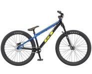 "GT 2021 La Bomba Pro 26"" DJ Bike (22.2"" Toptube) (Team Blue/Black Fade) | product-also-purchased"