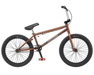 """GT 2021 Performer 21 BMX Bike (21"""" Toptube) (Trans Copper) 