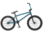 """GT 2021 Performer 20.5 BMX Bike (20.5"""" Toptube) (Trans Teal) 