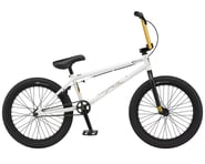 """GT 2021 Conway Team BMX Bike (Dan Conway) (21"""" Toptube) (Satin White) 