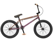 "GT 2021 Mercado Team Comp BMX Bike (Albert Mercado) (20.75"" Toptube) | product-related"