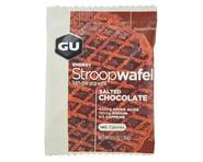 GU Energy Stroopwafel (Salted Chocolate) | product-related