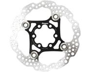Hope Floating Disc Brake Rotor (Black) (6-Bolt) (1) | product-related