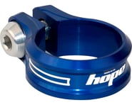 Hope Bolt Seat Clamp (Blue) | product-related