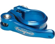 Hope Quick Release Seatpost Clamp (Blue) | product-related