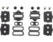 HT Components X1 Cleat Kit (Black) | product-related