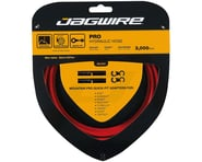 Jagwire Mountain Pro Hydraulic Disc Hose Kit (Red) (3000mm) | product-related