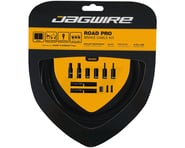 Jagwire Road Pro Brake Cable Kit (Black) (Stainless) (1500/2800mm) (2) | product-related