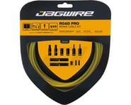 Jagwire Road Pro Brake Cable Kit (Yellow) (Stainless) (1500/2800mm) (2) | product-related