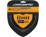 Jagwire Mountain Pro Brake Cable Kit (Ice Grey) (Stainless) (1350/2350mm) (2) | product-related