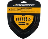 Jagwire Mountain Pro Brake Cable Kit (Stealth Black) (Stainless) (1350/2350mm) (2) | product-related