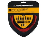 Jagwire Pro Shift Kit (Red) (SRAM/Shimano) | product-related
