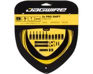 Jagwire Pro Shift Kit (Yellow) (SRAM/Shimano) | product-related