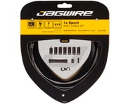 Jagwire 1x Sport Shift Cable Kit (Black) (SRAM/Shimano) | product-related
