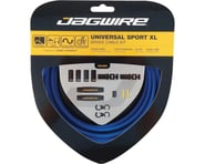 Jagwire Universal XL Sport Brake Cable Kit (Blue) (Stainless) (2000/25000mm) (2) | product-also-purchased