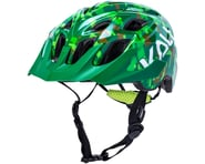 Kali Chakra Youth Helmet (Pixel Green) | product-also-purchased