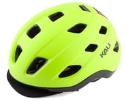 Kali Traffic Helmet w/ Integrated Light (Matte Fluorescent Yellow) | product-also-purchased