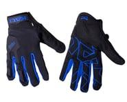 Kali Venture Gloves (Black/Blue) | product-related