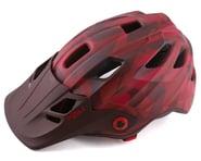 Kali Maya 3.0 Mountain Helmet (Camo Matte Red/Burgandy)   product-related