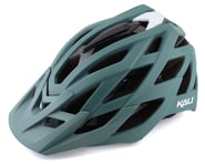 Kali Lunati Helmet (Solid Matte Moss/White) | product-also-purchased