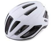 Kali Uno Road Helmet (Solid Matte White/Black) | product-related