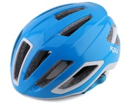 Kali Uno Road Helmet (Solid Gloss Blue/White) | product-related