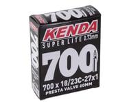 Kenda 700c Super Light Inner Tube (Presta)   product-related