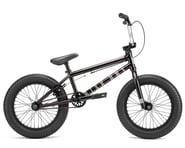 "Kink 2022 Carve 16"" BMX Bike (16.5"" Toptube) (Iridescent Black)   product-related"