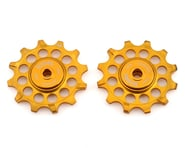 Kogel Bearings Narrow Wide Pulleys w/ Cross Seals (Gold) (12T) | product-related