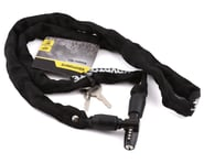 Kryptonite Keeper 411 Chain Lock w/ Key (Black) (4 x 110cm) | product-also-purchased