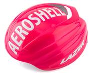 Lazer Z1 Aeroshell (Flash Pink) | product-related